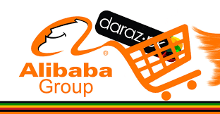 Image result for daraz alibaba