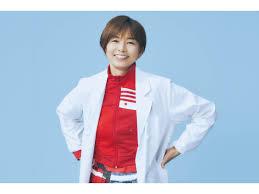 山口智子23年ぶり月9に出演髪を10センチ以上カットしてマッシュボブ
