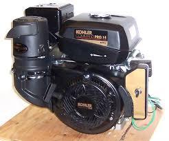kohler horizontal hp command pro es x ch  kohler horizontal 14 hp command pro es 10amp 1 x 3 48 ch440 3031