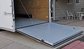 enclosed trailer flooring ideas lispiri com home trends
