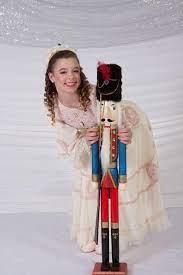 Annabelle Mack to perform as Clara in Hammond Ballet's 'The Nutcracker' |  Arts & Entertainment | livingstonparishnews.com