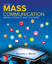 Communication Media Buy Looseleaf Introduction To Mass Communication Media Literacy And