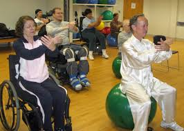 Research Based Claims On The Benefits Of Tai Chi