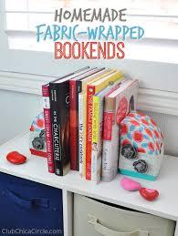 fun crafts for tweens pinterest. easy homemade bookends diy #makeitfuncrafts fun crafts for tweens pinterest