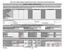 40 Free Payroll Templates Calculators 417640899596 Employee