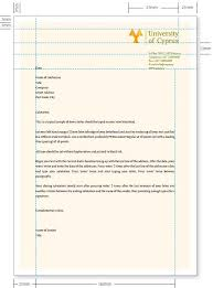 How To Letter Head Letterhead