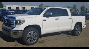 2018 toyota 1794 tundra. simple 1794 2018 toyota tundra 1794 crewmax platinum first review with feature display in toyota tundra 4