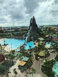 Universals Volcano Bay Water Theme Park Complete Guide