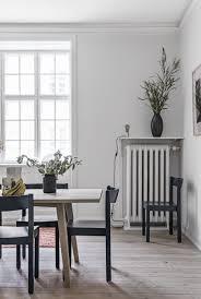 Esszimmer Einrichten Skandinavisch Modern Minimalistisch