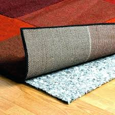 pad under area rug thick felt pad under area rugs pad for area rug on tile pad under area rug