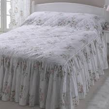 Vantona Country Charlotte Pink Quilted Fitted Bedspread   Dove Mill & 20% Off Vantona Country Charlotte Quilted Fitted Bedspread - Pink Adamdwight.com