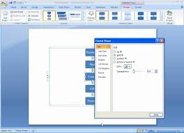Office 2007 Demo Create A Flow Chart