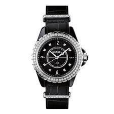 chanel j12 watch. chanel j12-g10 black zoom j12 watch