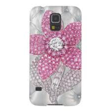samsung galaxy s5 bling phone cases. bling, pink rose on white print galaxy s5 case samsung bling phone cases