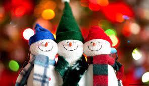 Cute Christmas Wallpaper