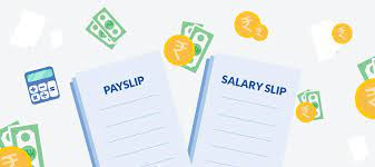 Know about Salary Slip - Format, Importance and it's Components