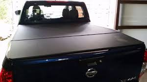 picture of hard tonneau cover