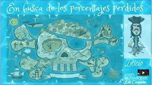 EN BUSCA DE LOS PORCENTAJES H.P. San José copia by Lola Carpenter on  Genially