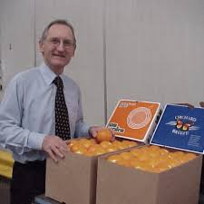 Oranges: BGP International Pty Ltd. - ASIA FRUIT LOGISTICA - Product