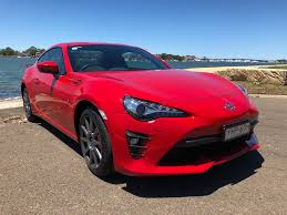2018 Toyota 86 GTS Review - Car Review Central