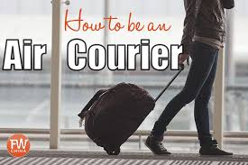<b>Air Courier</b> | What Is It? Can You Still be an <b>Air Courier</b> in 2021?