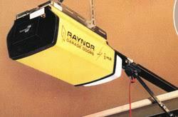raynor garage door openersRaynor R130 Opener Manual  Garage Door Zone Support Manuals