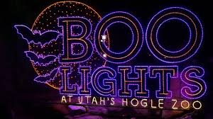 Boo Lights Hogle Zoo Discount Tickets Utahs Hogle Zoo This Is Why Families Will Love Halloween
