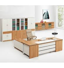 white wood office furniture. Wood Office Cabinet. White Desk Cabinet E Furniture