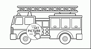 Small Picture beautiful fire engine coloring pages with firetruck coloring page