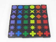 Wooden Game Pieces Bulk Wooden Qwirkle Game Pieces Parts eBay 34