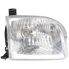 Toyota Sequoia Headlight Assembly Parts, View Online Part Sale ...