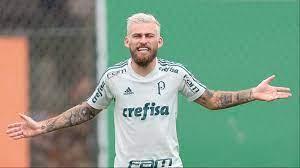 Lucas Lima elogia Mano no Palmeiras e diz: 'Espero crescer ainda mais' -  ISTOÉ Independente