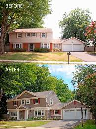Exterior Home Improvement Remodelling