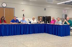 Resignation From Board In Split Vote School Board Accepts Disgraced High School