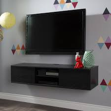 South Shore Agora Wide Wall Mounted Media Console, 56 inch | Walmart Canada