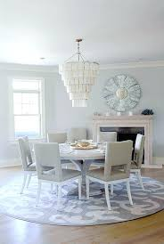rug under round kitchen table. Fine Rug Kitchen Round Rugs Large Dining Room Size Rug For Under Table Sizes Dinner  Best Ru  Intended Rug Under Round Kitchen Table E