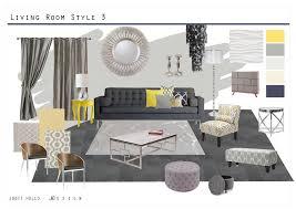 Room And Board Interior Design Living Room And Master Bedroom Mood Board Judit Hollo