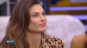 Brasileira Dayane Mello não vence a final do 'Big Brother' italiano   Pop &  Arte