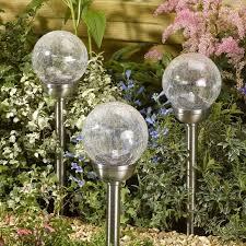 bright garden stainless steel