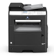 This package contains the files needed for installing the scanner driver. Konica Minolta Bizhub 3320 Specs And Driver Download