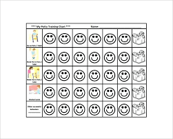 Potty Training Sticker Chart Printable Printable Reward Chart For Boys And Girls Examples Of Charts