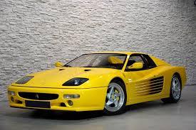 Ferrari scuderia ferrari grand prix poyga jamoasining asoschisi hisoblanadi. Ferrari Testarossa Price Specs Photos Review By Dupont Registry
