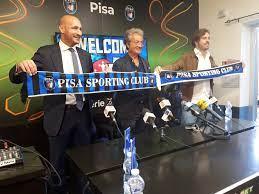 Il nuovo Ds Claudio Chiellini si presenta: