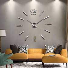 10 unique wall clocks for your living