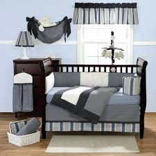 plain baby bedding sets navy and white classic boys 3 piece crib bedding set boy solid