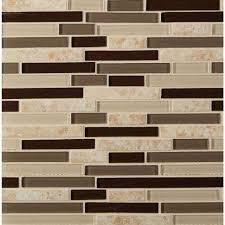 Installing A Glass Tile Backsplash Enchanting Tile Backsplashes Tile The Home Depot