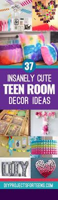 teenage bedroom furniture ideas. 37 insanely cute teen bedroom ideas for diy decor teenage furniture