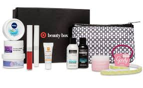 december 2016 target beauty bo available now