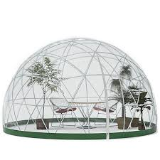 garden igloo. A Truly Original Alternative To The Same Old Terraces, Balconies, And Sheds, Garden Igloo By Berlin-based Label Of Name Gives Outdoor ,