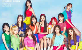 IZ*ONE are stylish for latest '<b>Oneiric Diary</b>' teasers | All Access Asia